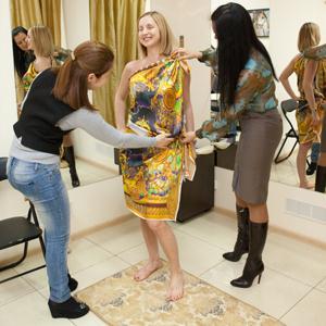 Ателье по пошиву одежды Деманска