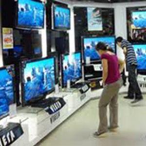 Магазины электроники Деманска