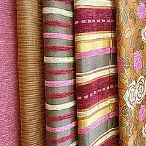 Магазины ткани Деманска
