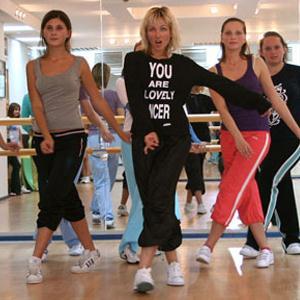 Школы танцев Деманска
