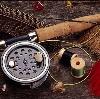 Охотничьи и рыболовные магазины в Деманске