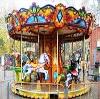Парки культуры и отдыха в Деманске