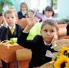 Школы в Деманске