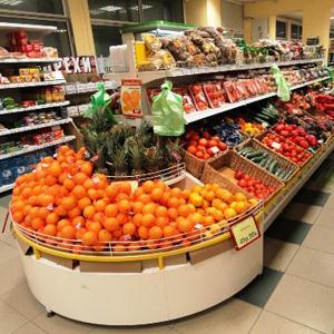 Супермаркеты Деманска