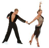 Мастерская танца - иконка «танцы» в Деманске
